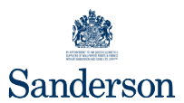 Sanderson Logo 300×170