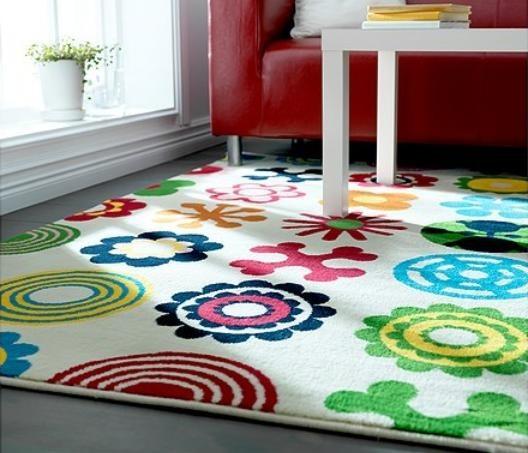 Tappeto Ikea Lusy Blom
