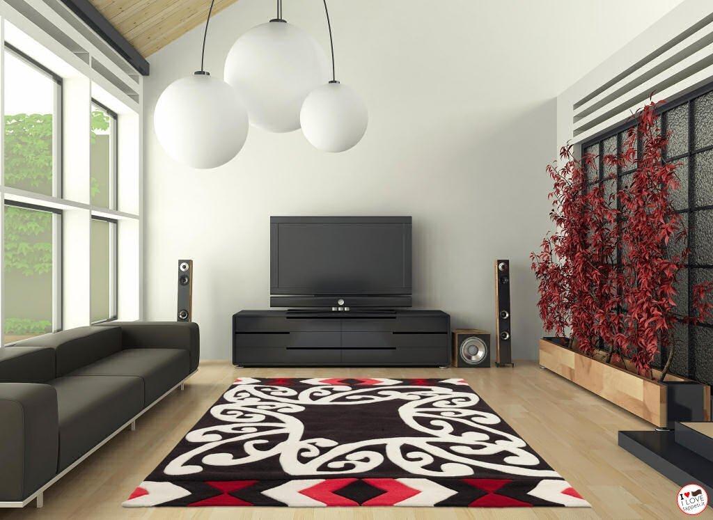 Tappeto Moderno Arte Design 4131 71 Room