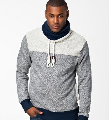 Nautical Pullover
