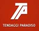 Tendaggi Paradiso