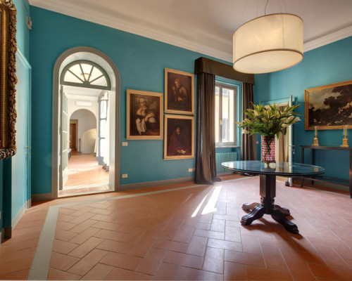 Villa Di Nozzole