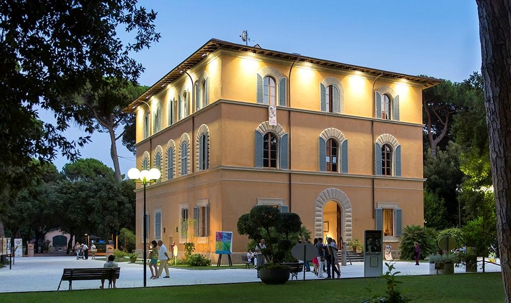 Vieni A Trovarci Da Venerdì 18 A Domenica 20 Settembre 2015 Alla Versiliana!