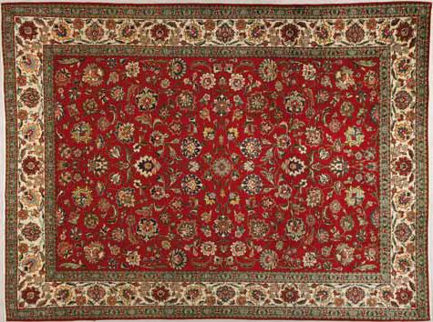 TABRIZ Persia 336×250 Cm € 2.505,00 -70% € 750,00