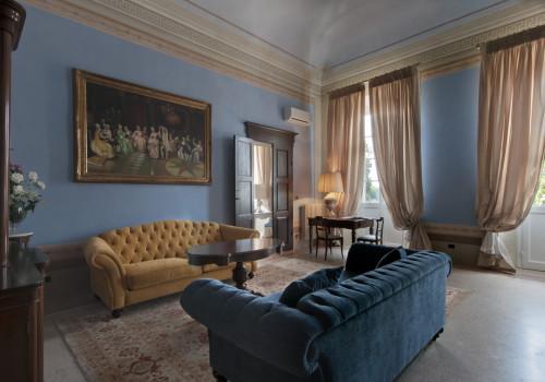 Villa Scorzi