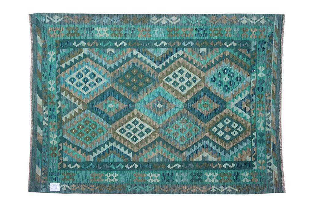 FINE MAIMANA KELIM 219×166 Cm