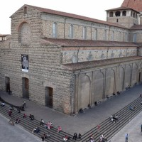 Vista Su Piazza San Lorenzo